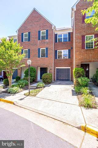 7720 Marshall Heights Court, FALLS CHURCH, VA 22043 (#VAFX1131634) :: Arlington Realty, Inc.