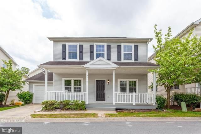 7416 Cedar Grove Lane, ELKRIDGE, MD 21075 (#MDHW280142) :: Corner House Realty
