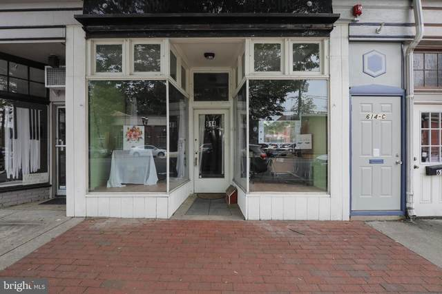 614 Station Avenue, HADDON HEIGHTS, NJ 08035 (MLS #NJCD394656) :: The Dekanski Home Selling Team