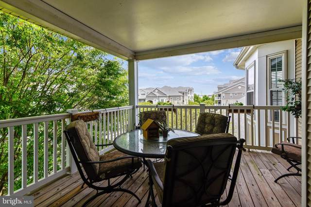 514 Sunset View Terrace SE #308, LEESBURG, VA 20175 (#VALO412198) :: The Piano Home Group