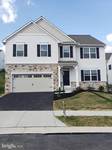 453 Lancer Drive Drive, COLUMBIA, PA 17512 (#PALA163792) :: TeamPete Realty Services, Inc