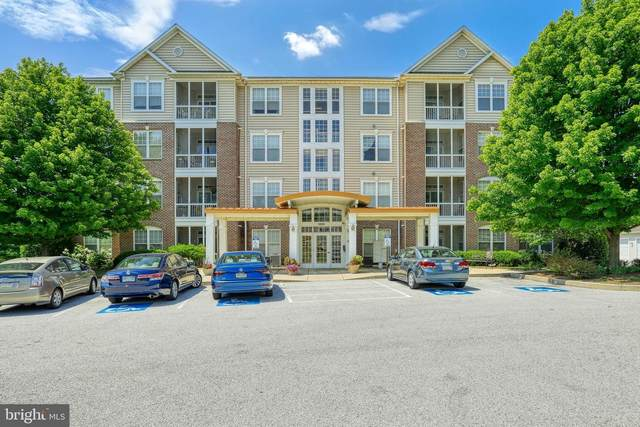 1010 Crest Way #403, YORK, PA 17403 (#PAYK138462) :: Iron Valley Real Estate