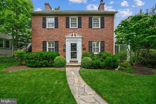 830 Kingston Road, BALTIMORE, MD 21212 (#MDBC495472) :: ExecuHome Realty