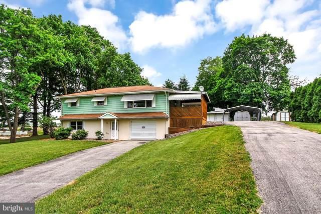2649 Broad Street, YORK, PA 17408 (#PAYK138476) :: Iron Valley Real Estate