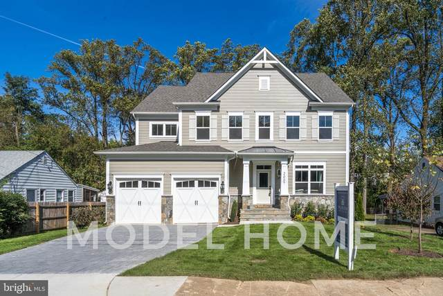2016 Kilgore Road, FALLS CHURCH, VA 22043 (#VAFX1131724) :: Arlington Realty, Inc.