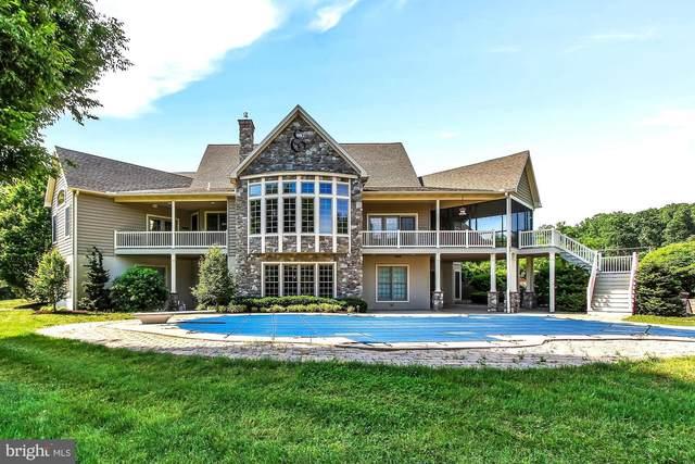 415 Hilltop Drive, CONESTOGA, PA 17516 (#PALA163846) :: Liz Hamberger Real Estate Team of KW Keystone Realty