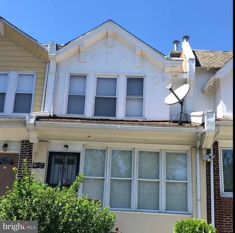 5415 Arlington Street, PHILADELPHIA, PA 19131 (#PAPH899968) :: ExecuHome Realty