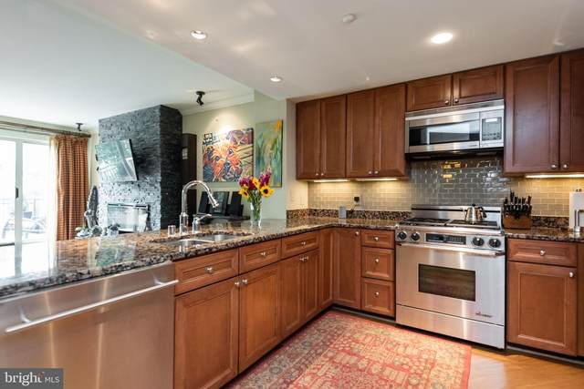 5 Park Place #118, ANNAPOLIS, MD 21401 (#MDAA435670) :: Keller Williams Flagship of Maryland