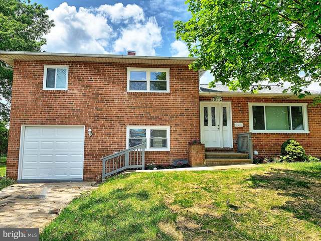 1012 Lakemont Road, BALTIMORE, MD 21228 (#MDBC495550) :: Corner House Realty