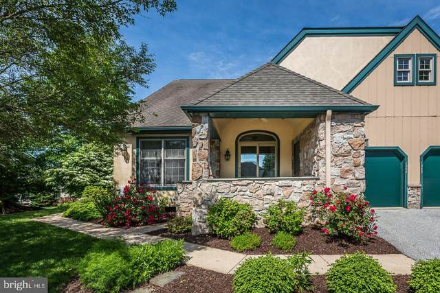 1564 Vassar Court, WEST CHESTER, PA 19380 (#PACT507468) :: ExecuHome Realty