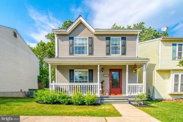 126 Cottage Grove Drive, PASADENA, MD 21122 (#MDAA435716) :: Keller Williams Flagship of Maryland