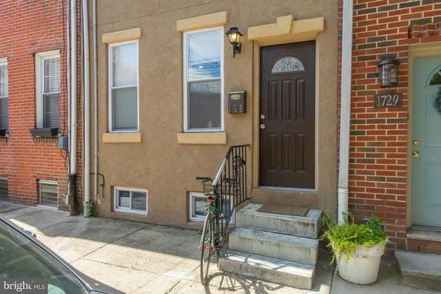 158 Pierce Street, PHILADELPHIA, PA 19148 (#PAPH900118) :: LoCoMusings
