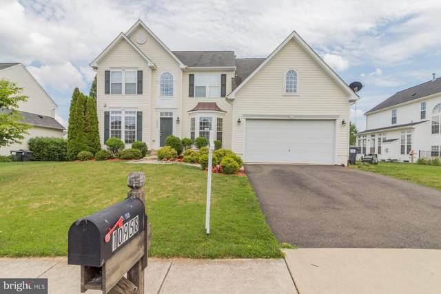 10958 Southcoate Village Drive, BEALETON, VA 22712 (#VAFQ165742) :: RE/MAX Cornerstone Realty