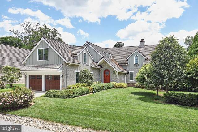 118 Hollister Lane, DEVON, PA 19333 (#PACT507512) :: ExecuHome Realty