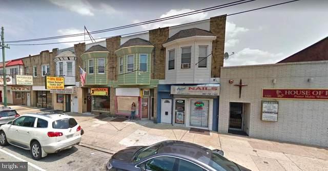5313 Oxford Avenue, PHILADELPHIA, PA 19124 (#PAPH900296) :: The Matt Lenza Real Estate Team