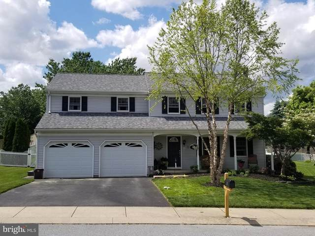 3 Bridle Path, EPHRATA, PA 17522 (#PALA163944) :: The Heather Neidlinger Team With Berkshire Hathaway HomeServices Homesale Realty