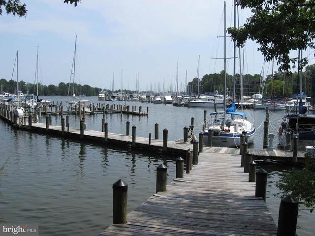 802 Runabout Loop, SOLOMONS, MD 20688 (#MDCA176694) :: The Licata Group/Keller Williams Realty