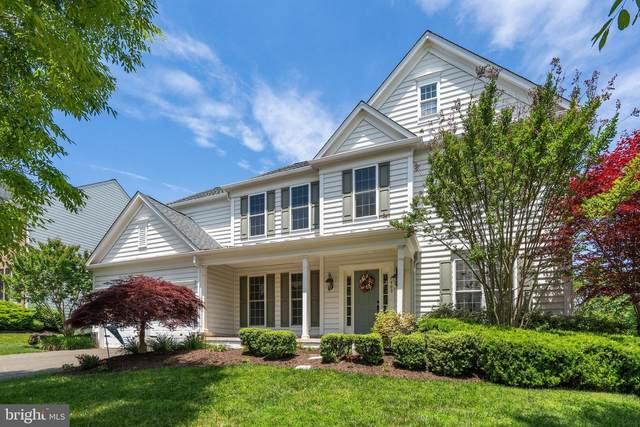 6400 Abingdon Place, WARRENTON, VA 20187 (#VAFQ165748) :: Colgan Real Estate