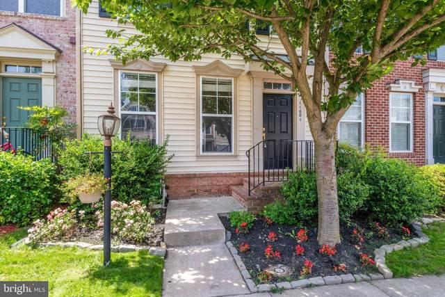 11881 Benton Lake Road, BRISTOW, VA 20136 (#VAPW496152) :: Eng Garcia Properties, LLC