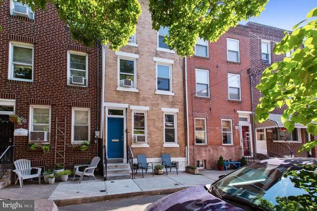 733 Annin Street, PHILADELPHIA, PA 19147 (#PAPH900492) :: Mortensen Team