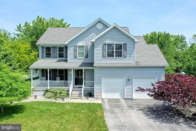 580 Hooker Drive, GETTYSBURG, PA 17325 (#PAAD111632) :: The Joy Daniels Real Estate Group