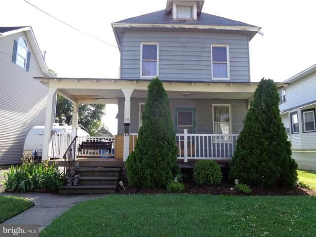 19 S Pine Avenue, MAPLE SHADE, NJ 08052 (#NJBL373730) :: LoCoMusings
