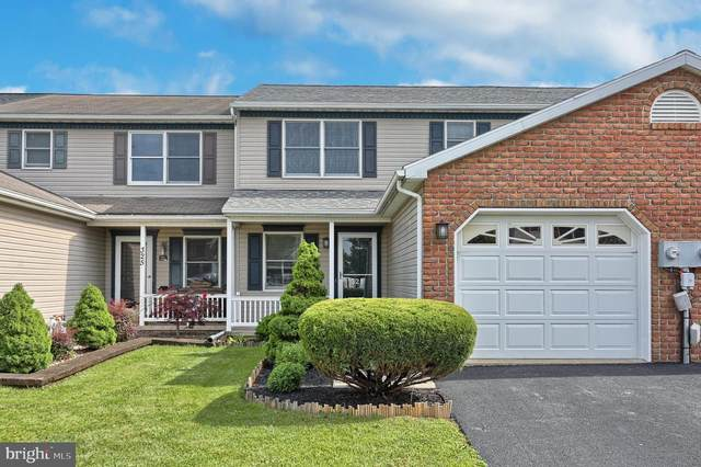 321 Acorn Circle, LEBANON, PA 17042 (#PALN113926) :: The Heather Neidlinger Team With Berkshire Hathaway HomeServices Homesale Realty