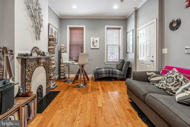 2338 Fitzwater Street #1, PHILADELPHIA, PA 19146 (#PAPH900560) :: ExecuHome Realty