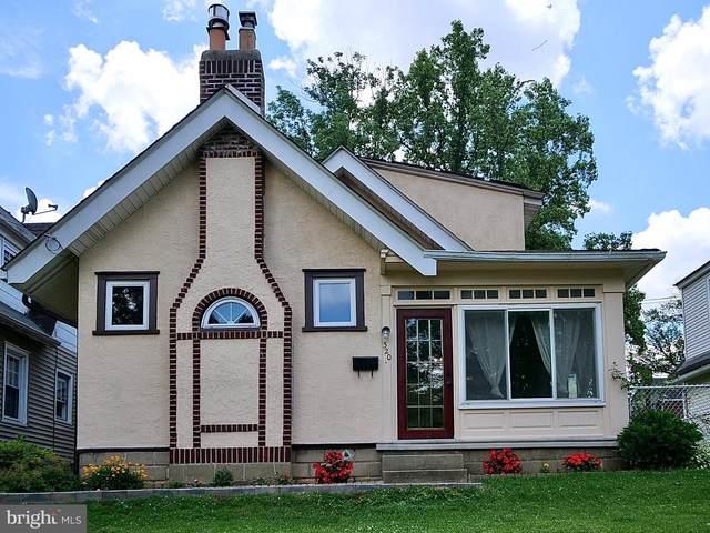 320 Birchwood Road, ALDAN, PA 19018 (#PADE519832) :: Jason Freeby Group at Keller Williams Real Estate