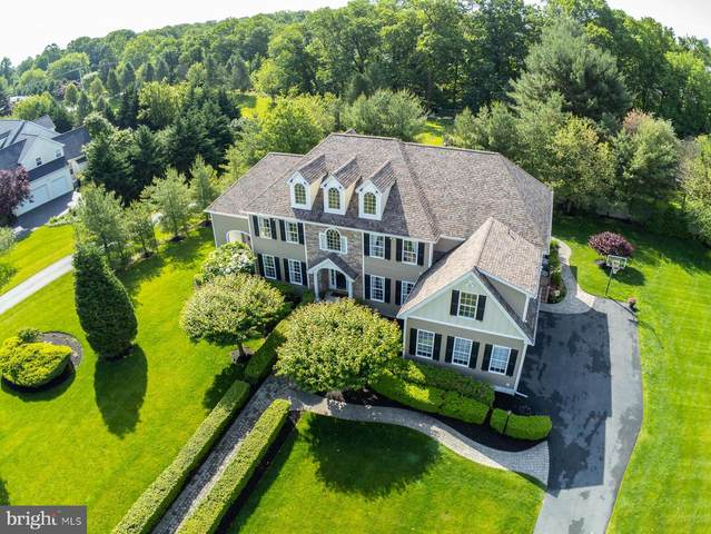 3220 Greystone, GARNET VALLEY, PA 19060 (#PADE519838) :: The Steve Crifasi Real Estate Group