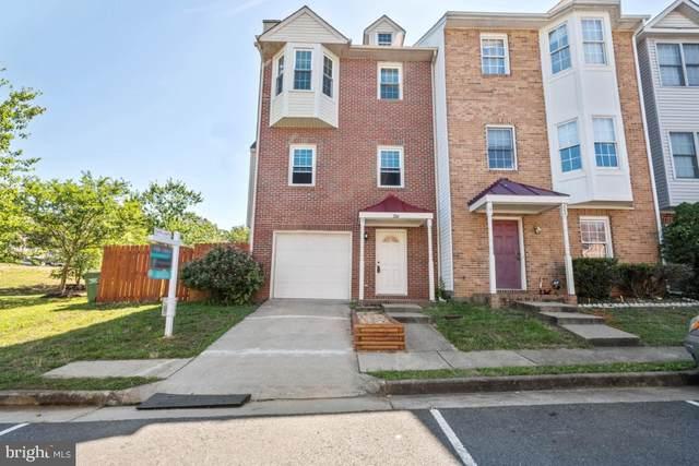 206 Barrie Place, FREDERICKSBURG, VA 22405 (#VAST222516) :: Radiant Home Group