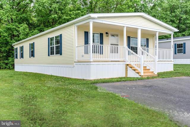36 Meadowview Drive, NEW BLOOMFIELD, PA 17068 (#PAPY102176) :: The Heather Neidlinger Team With Berkshire Hathaway HomeServices Homesale Realty