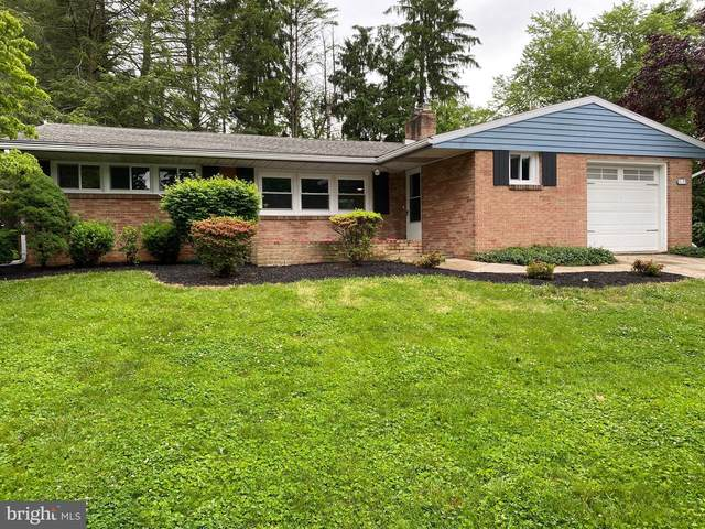 15 Colgate Drive, CAMP HILL, PA 17011 (#PACB124108) :: The Heather Neidlinger Team With Berkshire Hathaway HomeServices Homesale Realty