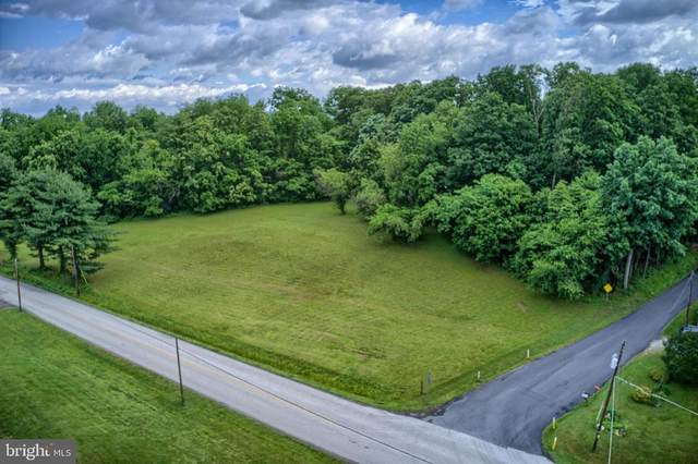 Lot 1 Stone Jug Road, BIGLERVILLE, PA 17307 (#PAAD111654) :: The Heather Neidlinger Team With Berkshire Hathaway HomeServices Homesale Realty