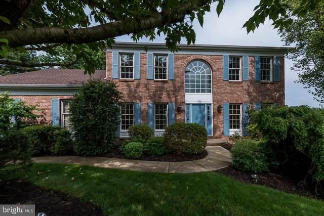 133 Moore Road, DOWNINGTOWN, PA 19335 (#PACT507692) :: Bob Lucido Team of Keller Williams Integrity