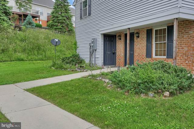 1747 Long Drive #208, YORK, PA 17406 (#PAYK138768) :: The Team Sordelet Realty Group