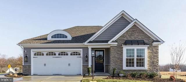 Affirmed Drive, HAVRE DE GRACE, MD 21078 (#MDHR247502) :: Larson Fine Properties