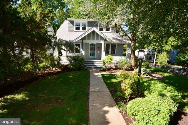 132 W 7TH Street, MEDIA, PA 19063 (#PADE519934) :: ExecuHome Realty