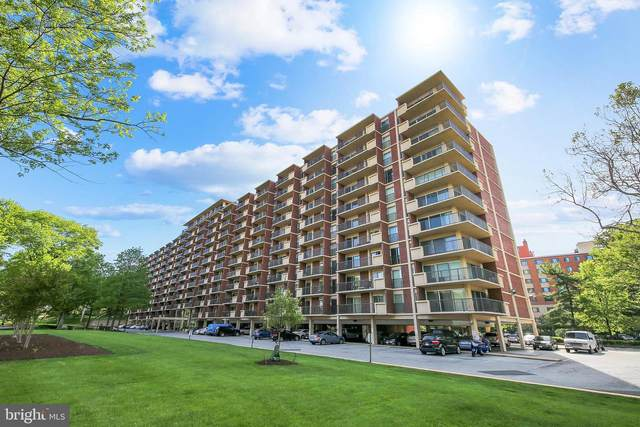 1300 Army Navy Drive #915, ARLINGTON, VA 22202 (#VAAR163792) :: Network Realty Group