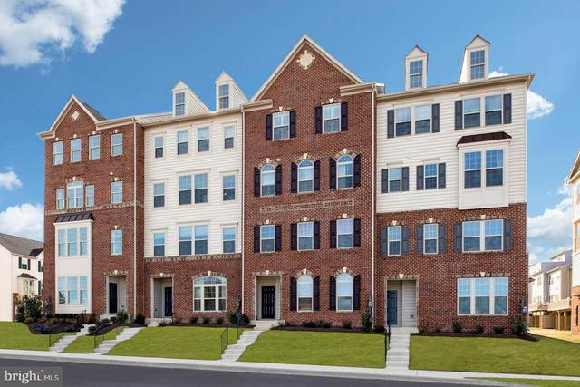 5938 Etterbeek Street, IJAMSVILLE, MD 21754 (#MDFR265190) :: ExecuHome Realty