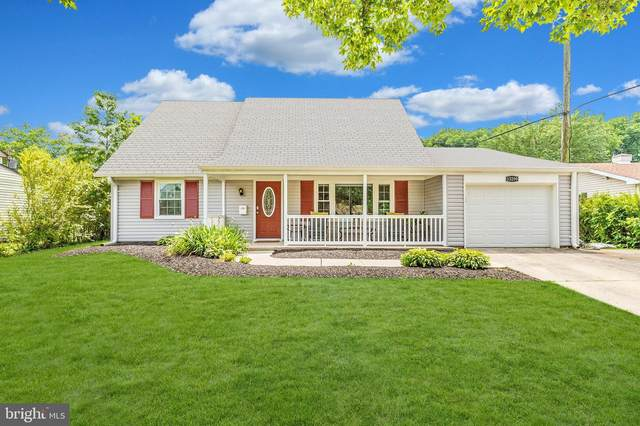 13209 Ithan Lane, BOWIE, MD 20715 (#MDPG570320) :: AJ Team Realty
