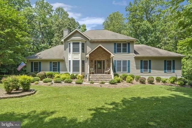 2340 Park Chesapeake Drive, LUSBY, MD 20657 (#MDCA176738) :: AJ Team Realty