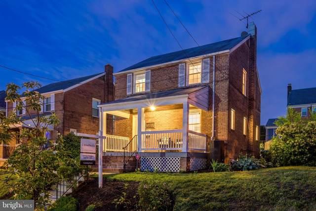 3828 17TH Place NE, WASHINGTON, DC 20018 (#DCDC471544) :: Great Falls Great Homes