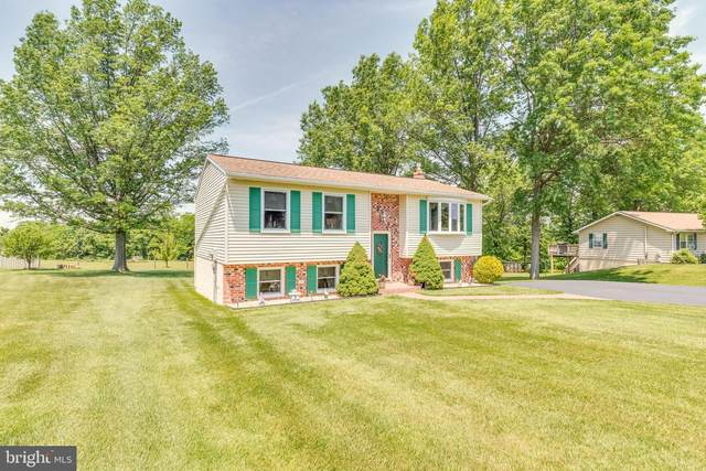 12012 Pioneer Drive, SMITHSBURG, MD 21783 (#MDWA172696) :: The MD Home Team