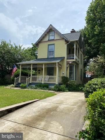 5713 Seminole Street, BERWYN HEIGHTS, MD 20740 (#MDPG570414) :: Lucido Agency of Keller Williams