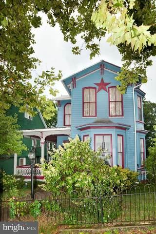 506 Washington Street, CUMBERLAND, MD 21502 (#MDAL134406) :: John Lesniewski | RE/MAX United Real Estate