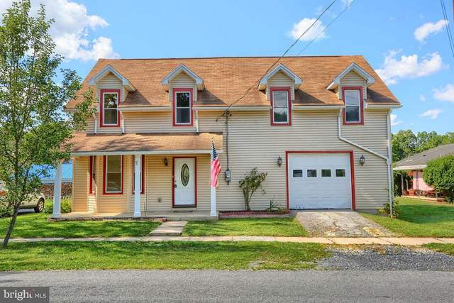 108 Barnett Street, NEW BLOOMFIELD, PA 17068 (#PAPY102192) :: The Heather Neidlinger Team With Berkshire Hathaway HomeServices Homesale Realty
