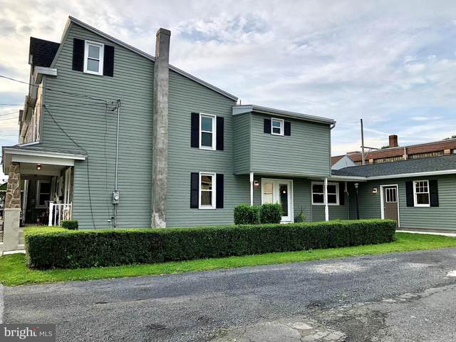 223 Pkwy Avenue, SCHUYLKILL HAVEN, PA 17972 (#PASK130928) :: The Joy Daniels Real Estate Group