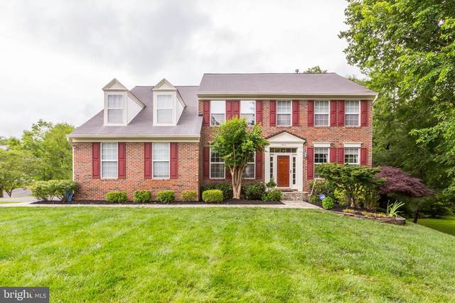 4014 Kloman Street, ANNANDALE, VA 22003 (#VAFX1132900) :: The Licata Group/Keller Williams Realty