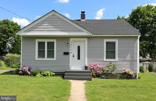 3809 Rosemont Avenue, CAMP HILL, PA 17011 (#PACB124226) :: The Heather Neidlinger Team With Berkshire Hathaway HomeServices Homesale Realty
